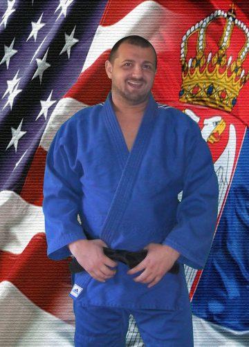 Vladimir Djordjevic, Mr.V